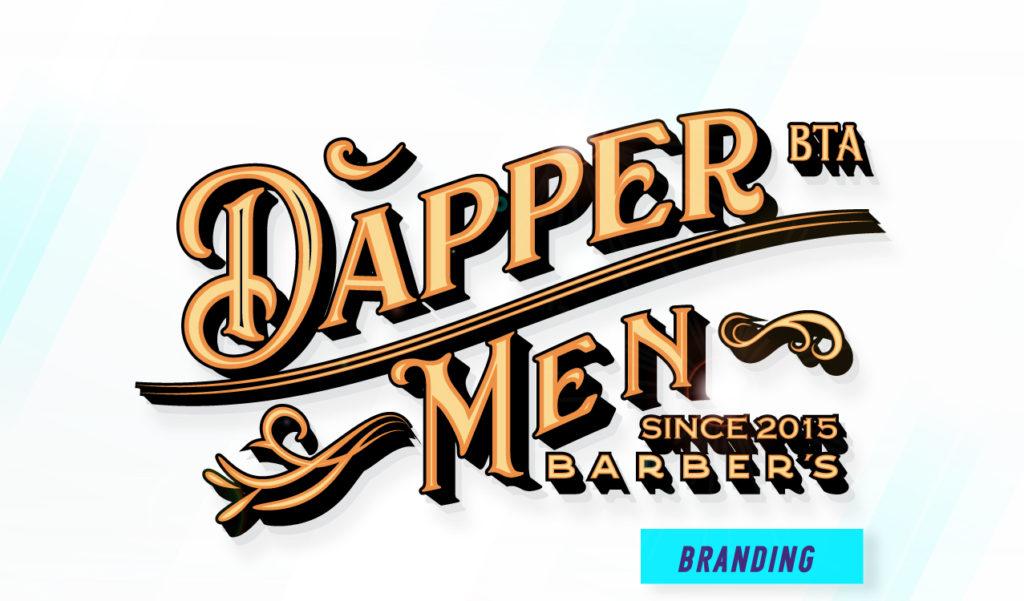Dapper Men Barbers